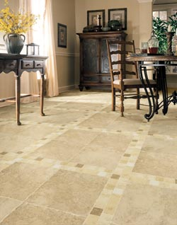 Tile Flooring in Sherman Oaks CA