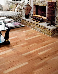 High End Laminate Flooring laminate flooring for basements The High End Look Of Laminate Wood Flooring