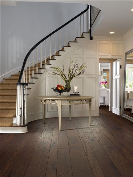 Engineered Hardwood Flooring In Sherman Oaks, CA