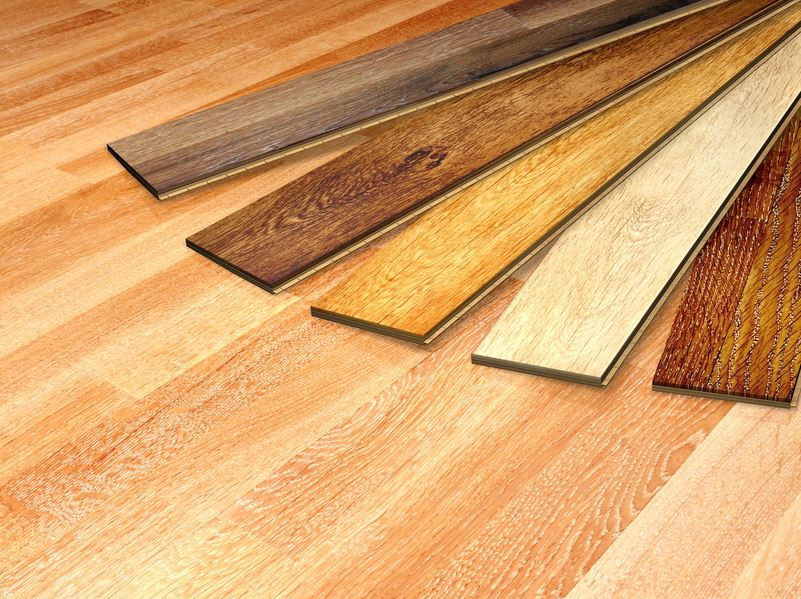 Luxury Vinyl Plank Flooring in Sherman Oaks, CA